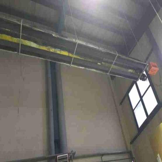 سیستم گرمایشی فضاهای باز و نیمه باز