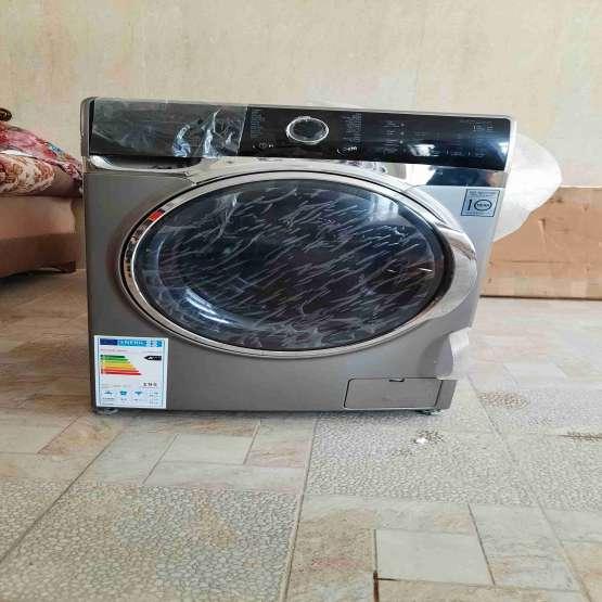 لباسشویی ۸ کیلویی گلدن