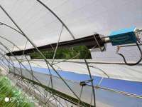 هیتر گلخانه - ساخت گلخانه - گرماتاب