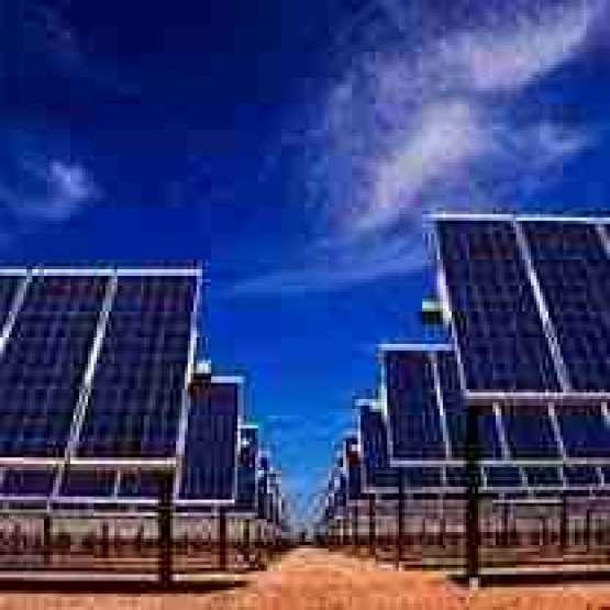 نصب و احداث پنل های خورشیدی  گروه انرژی سازان فاتح