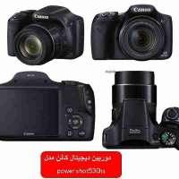 دوربین عکاسی کنان power shot530hs