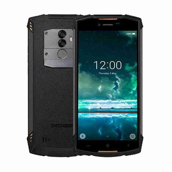 گلس گوشی دوجی S68 Pro