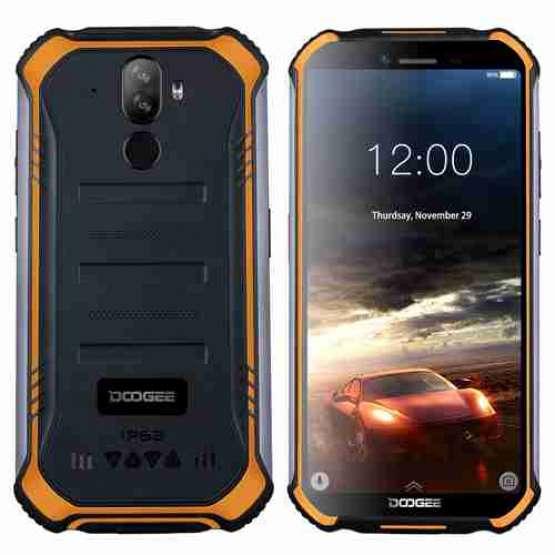 گلس گوشی دوجی S90