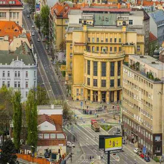 اخذ پذیرش دکتری در کشورهای جمهوری چک و لهستان