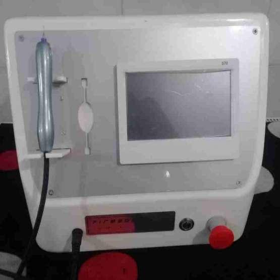 دستگاه پلاسما فایربولت