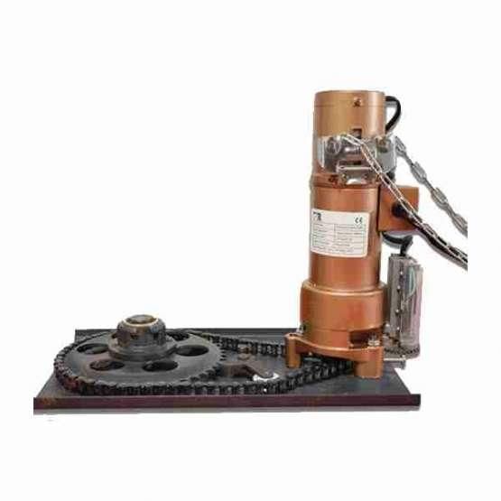 موتور کرکره برقی مارک تور با قدرت 300 نیوتون بدون یو پی اس