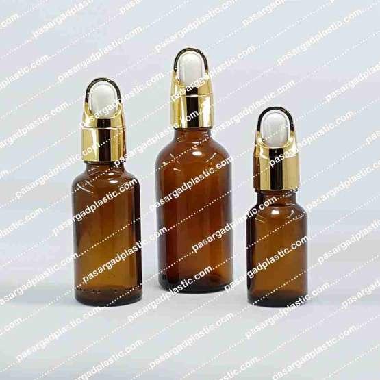 فروش قطره چکان شیشه ای و پلاستیکی