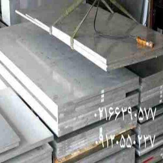 تولید کننده ورق الومینیوم