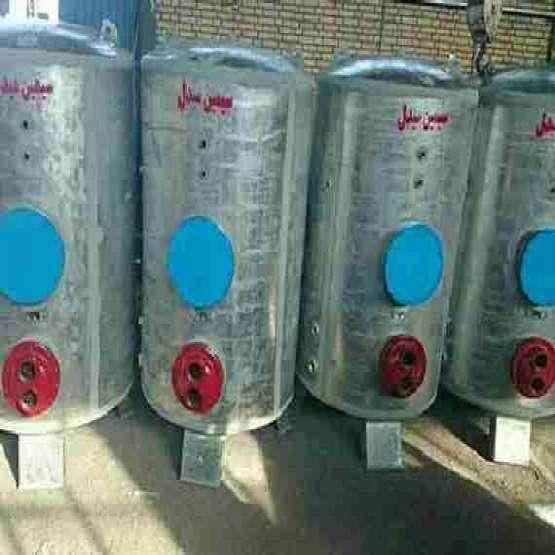 سازنده مبدل حرارتی در تهران