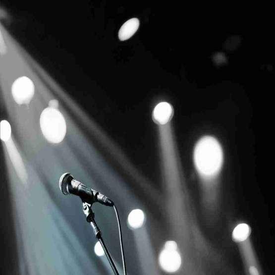 آموزش اصولی خوانندگی و آواز - تولید موزیک حرفه ای