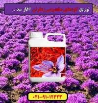 بهترین کود زعفران.Saffron fertilizer