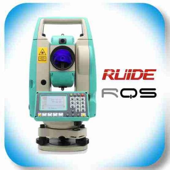 نمایندگی رسمی دوربین های نقشه برداری روید Ruide تکنولوژی نیکون ژاپن