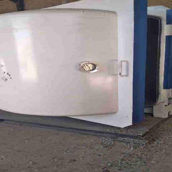 فروش دستگاه آبکاری در خلا چینی