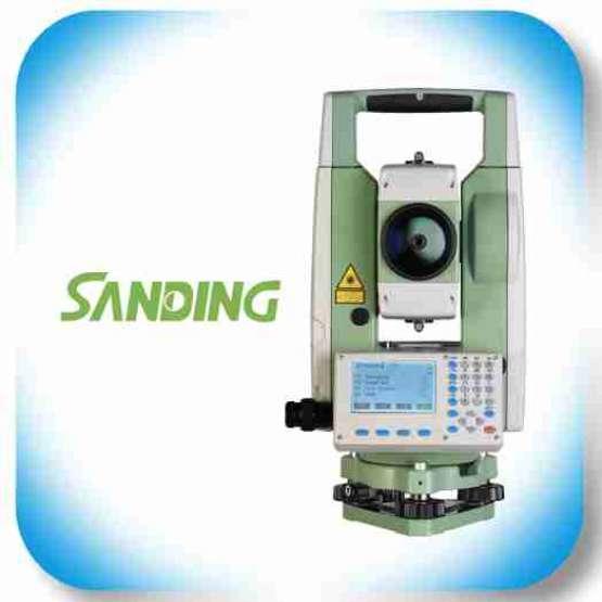 فروش ویژه و اقساطی دوربین های نقشه برداری سندینگ