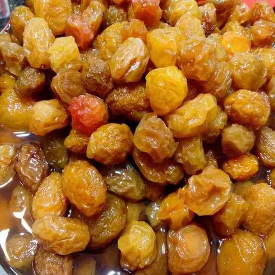 فروش عمده انواع ترشک لواشک رب و مارملاد
