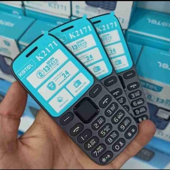 فروش عمده انواع گوشی ساده نوکیا اصلی و چینی