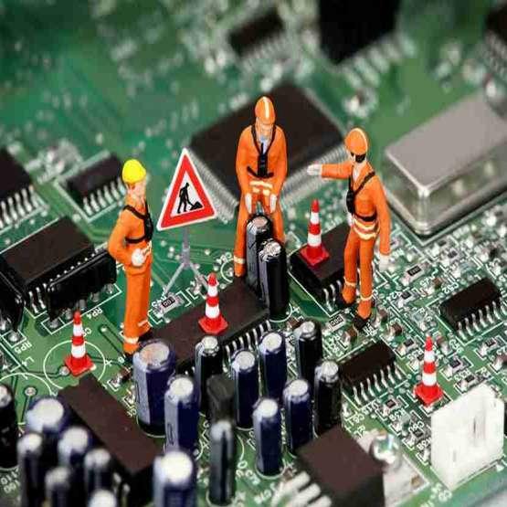تعمیرات انواع پرینتر الکترونیکی و مکانیکی