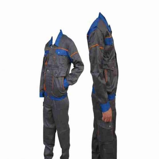 لباس کار بوفالو دو تیکه وسرهمی
