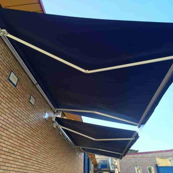 تولید کننده انواع سایبان و چتر