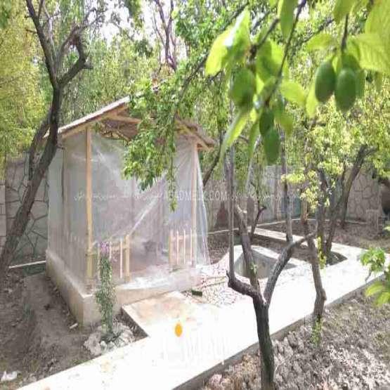باغ1820 متری با شرایطی عالی واستثنایی سندتکبرگ