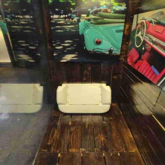 فوم صندلی جلو پژو 405 GLX