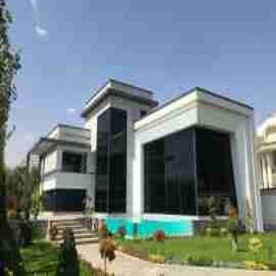 170  متر 3 خواب زعفرانیه  نوساز  برج باغ