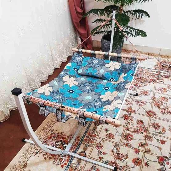 گهواره سنتی ننو بانوج