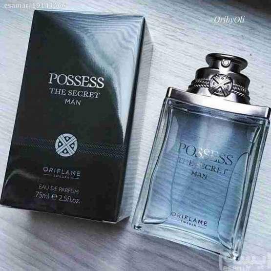 عطر مردانه ی اوریفلیم مدل Possess حجم 75 میلی لیتر
