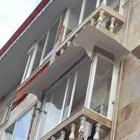 سایبان پنجره فایبرگلاس