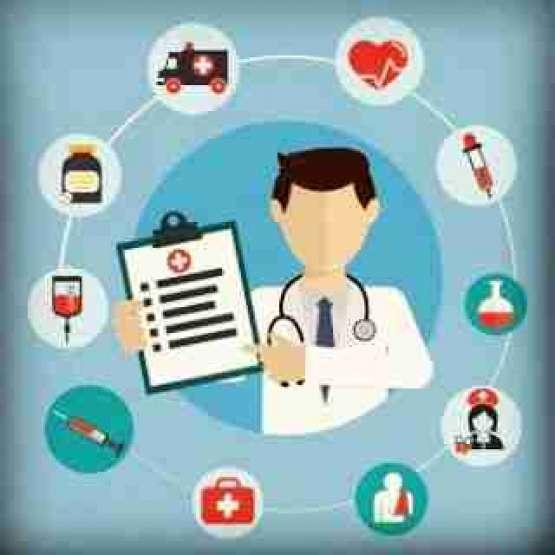 بیمه  حکمت درمان تکمیلی انفرادی ،خانواده و گروهی با مراکز sos