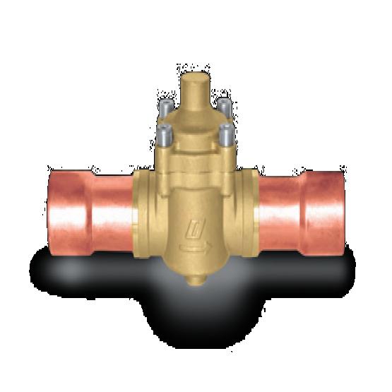 چک ولو-chech valve